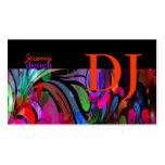 PixDezines Retro DJ+disco swirls/DIY..