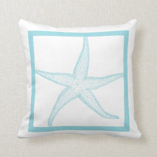 PixDezines starfish Cushion