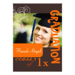 PixDezines Swirls, 2011 Graduation, Custom Colour