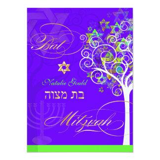 PixDezines tree of life/diy color Card