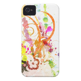 PixDezines Tropical Passion iPhone 4 Covers