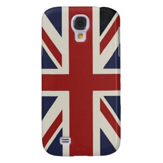 PixDezines Union Jack Galaxy S4 Case