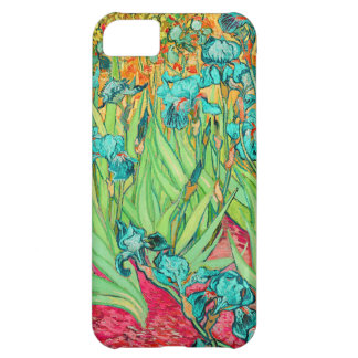 PixDezines van gogh iris/st. remy iPhone 5C Case