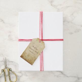 PixDezines vintage faux parchment