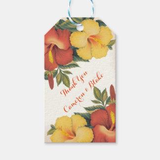 PixDezines vintage/hibiscus/