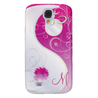 PixDezines Yin Yang + Om Galaxy S4 Covers