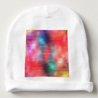 pixel art 1 baby beanie