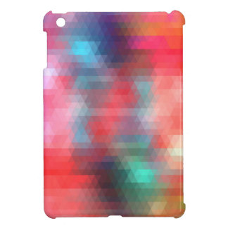 pixel art 1 iPad mini case