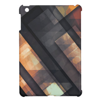 pixel art 6 iPad mini case