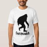 Pixel Art Sasquatch Shirt
