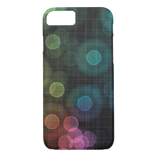 Pixel Bubbles iPhone 8/7 Case