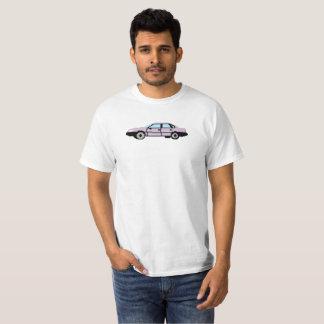 Pixel Car T-Shirt