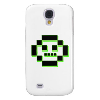 Pixel character samsung galaxy s4 covers