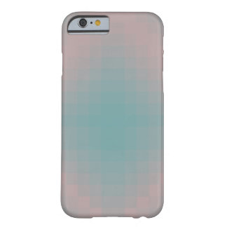 Pixel cyanogen barely there iPhone 6 case
