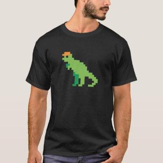 Pixel dino T-Shirt
