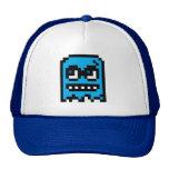 Pixel Ghost Cap