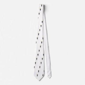 Pixel Groom - Blonde Tie