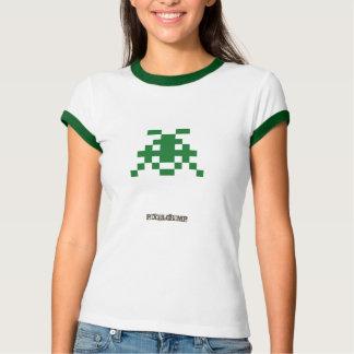 Pixel_Invader Tee Shirt