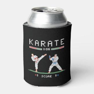 Pixel Karate Game
