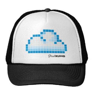 Pixel Kloud Huge Logo Cap