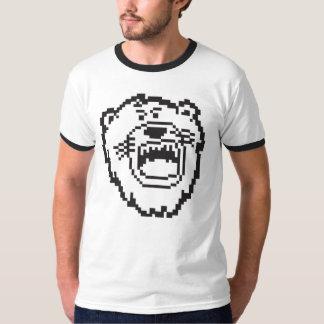 Pixel Lion T-Shirt