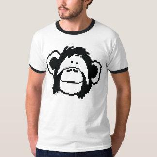 Pixel Monkey T-Shirt