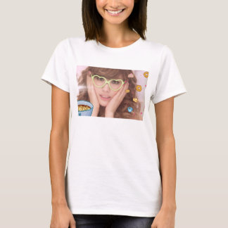 pixel nana T-Shirt