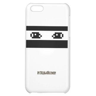 Pixel_Ninja iPhone 5C Cover