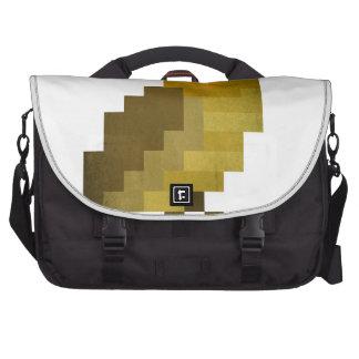 Pixel Owl Laptop Bag