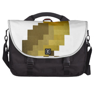 Pixel Owl Computer Bag