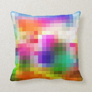 pixel pillow