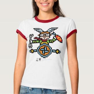 Pixel_PlanetZuno_01 Shirts