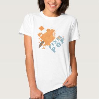 Pixel Pop T-shirt