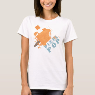 Pixel Pop T-Shirt