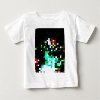 Pixel Punk Baby T-Shirt