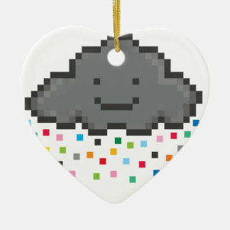 pixel-shower-cloud-multicolour.png christmas ornament