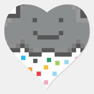 pixel-shower-cloud-multicolour.png heart sticker