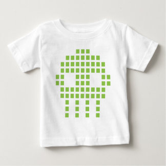 Pixel Skull Tshirts