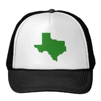 Pixel Texas Cap