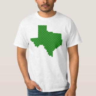 Pixel Texas Tee Shirt