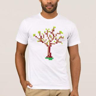 Pixel Tree T-Shirt