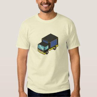 Pixel Truck T-Shirt