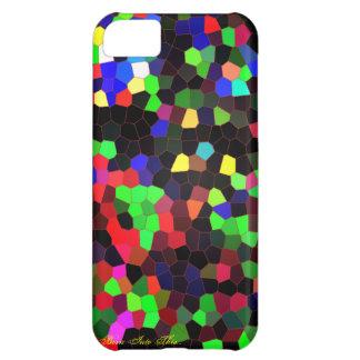Pixels of Color - Iphone 5 Case