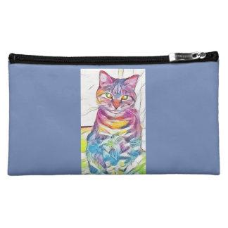 Pixie1 Art10 Cosmetic Bag