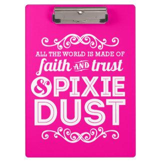 Pixie Dust Clipboard