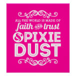 Pixie Dust Poster