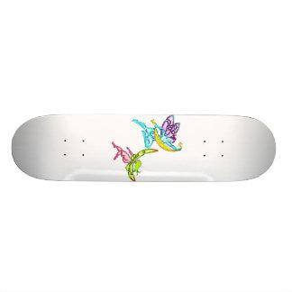 Pixies Skateboard Deck