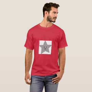 PIYOBIGI star T T-Shirt