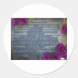 pizap com10 52128304215148091323326912861 round stickers