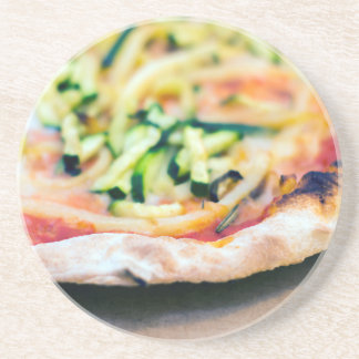 Pizza-12 Coaster
